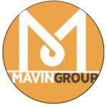 Logo Mavin